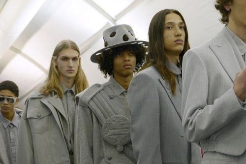 Louis Vuitton Mens AW19 Collection