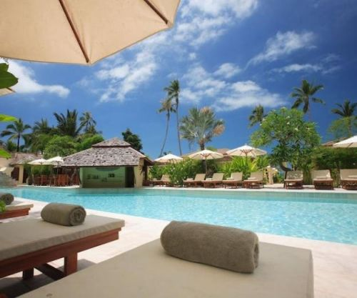 The World's Most Exclusive Resorts