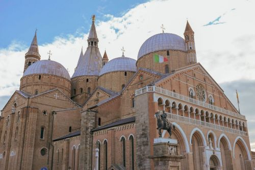 Basilica of Saint Anthony of Padua, Italy