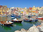 Sleepy Procida has been named Italy's next Capital of Culture - here's why it is so special