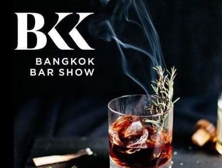 Everything you need to know about the first ever Bangkok Bar Show