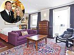 Madonna fans can now stay at her former Georgian mews house in London