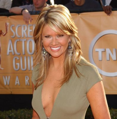 After failing to seduce Nancy O'Dell, Trump reportedly ...