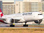 Qantas to test direct London to Sydney flights on new Dreamliners