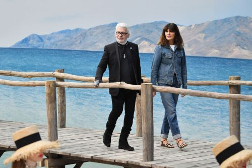 Virginie Viard Named as Karl Lagerfeld's Successor at Chanel