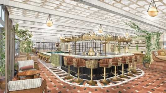 Everything you need to know about Soho House Hong Kong