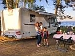 How to take a family-friendly tour of Sweden by motorhome