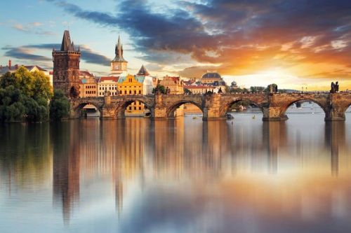 A Young History Buff's Guide to Prague: Don't Miss These Sites