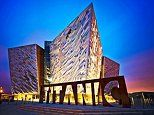 How to spend 48 hours in Belfast