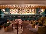 The world's 50 best bars in 2018 revealed: Dandelyan in London wins