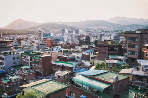 Here are the best kept secrets Seoul has to offer
