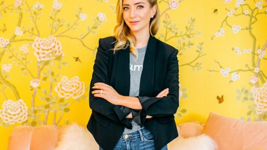We reviewed the new Bumble app - A dating platform made for women, by a woman