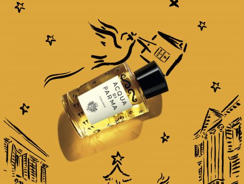 Acqua di Parma perfects the art of gifting with special editions for Christmas