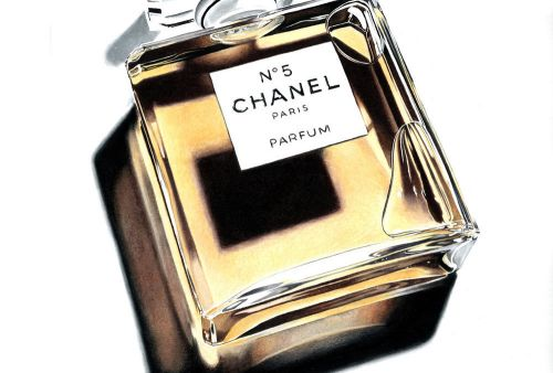Here's a 10-point checklist to finding your signature perfume