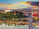 How to visit Bratislava for under £100 a night