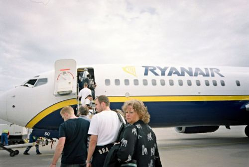 Ryanair Is Changing Its Carry-On Bag Policy-Here's What You Need to Know