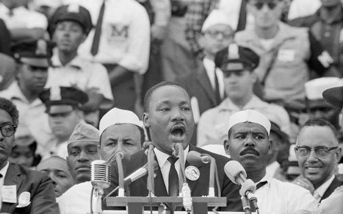 Where to seek out the spirit of Martin Luther King
