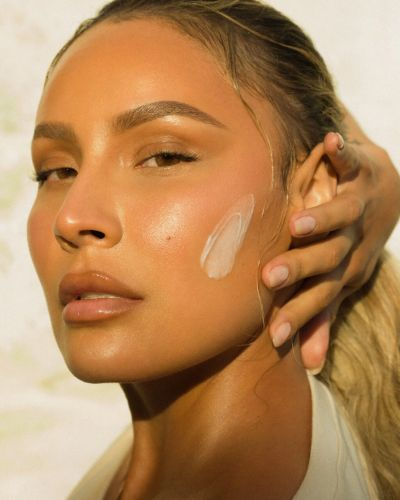 Beauty Influencer Desi Perkins Just Launched Her Highly-Anticipated Skincare Line