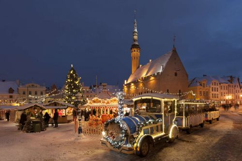 Christmas markets around Europe worth visiting this holiday season