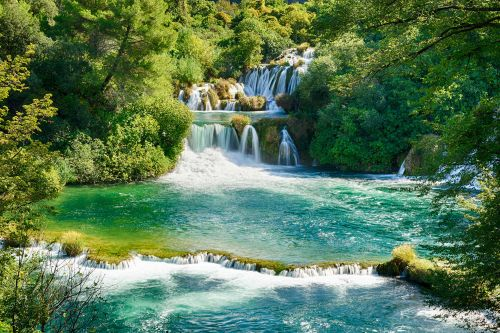 Which of Croatia's 8 stunning national parks should you visit?