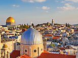 How to enjoy Jerusalem, from the most sacred sites to brilliant shops