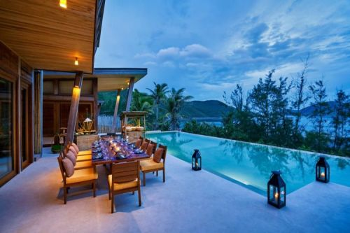 Best Hotels And Resorts For Vietnam Cambodia Summer Vacation