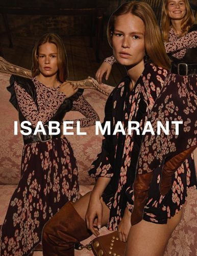 ISABEL MARANT Sample Sale, 2/27 - 3/3 In New York, NY
