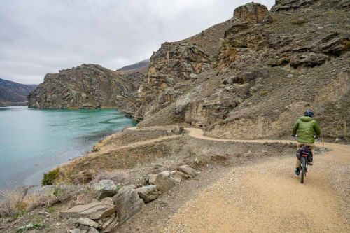 Lake Dunstan Cycle Trail: The Ultimate Guide to New Zealand's Spectacular New Bike Ride