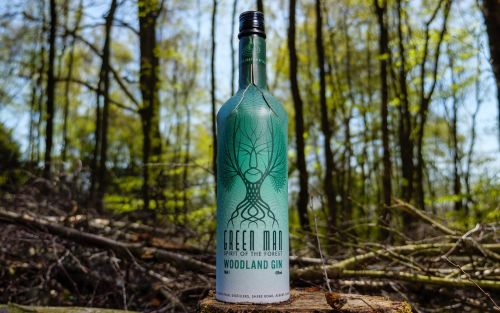 Why gin in a paper bottle is the future of eco-friendly spirits