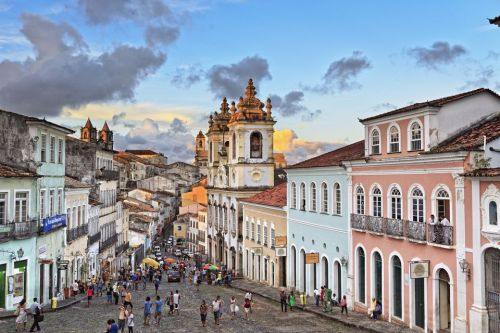 Travel off the beaten track to these lesser-known South American cities