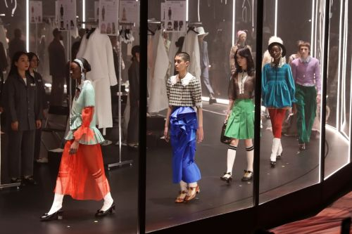 Must Read: Gucci Reveals Location of L.A. Show, the Rise of the New Black Glam Squad