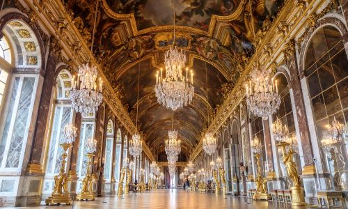 9 virtual tours of museums and iconic sites you can take right now
