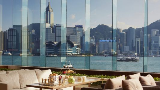 5 afternoon tea collaborations in Hong Kong and Macau this spring