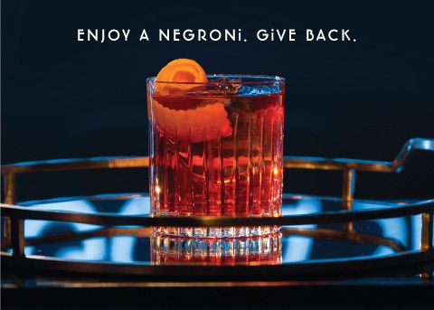 Everything you need to know about Bangkok Negroni Week 2019