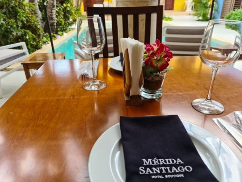 Reviewing the Best Boutique Hotel in Merida, Mexico
