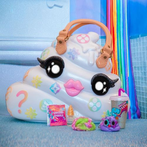 The Makers of Toy Purse 'Pooey Puitton' Sue LVMH