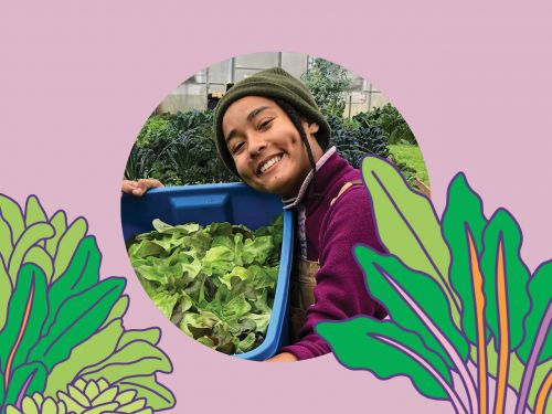 Growing A New Generation Of Urban Farmers