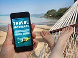Nearly half of major insurers have pulled travel insurance products from sale due to coronavirus