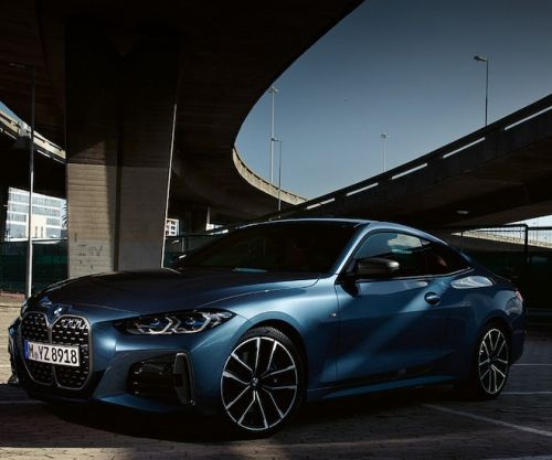BMW Group Ended 2020 With A Strong Fourth-Quarter Sales Results Despite The Pandemic