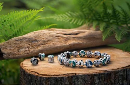 Be in to win one of three Evolve Koru Bracelets and your choice of a charm from the Forest & Bird collection, valued at $188