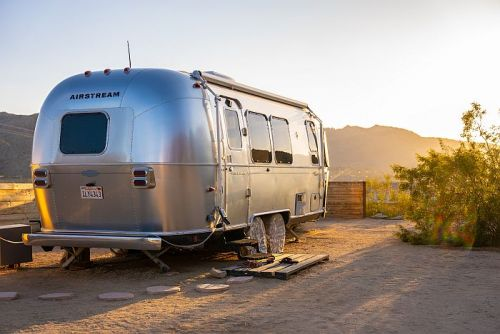 Get an RV Rental Delivered to the Great Outdoors