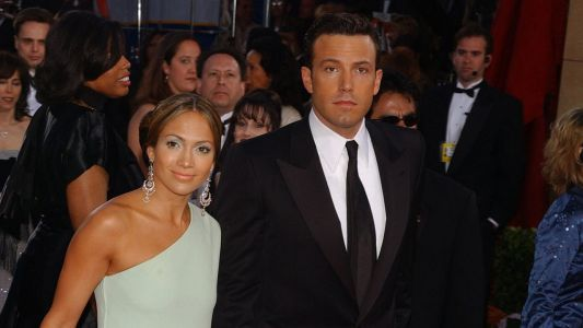 Jennifer Lopez And Ben Affleck Reportedly Went To Montana Together