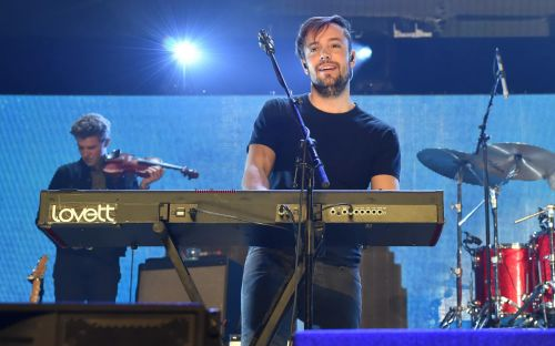 Mumford & Sons' Ben Lovett on the life-and-death reason he's become a restaurateur