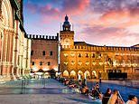 Stay in Bologna for under £100 a night