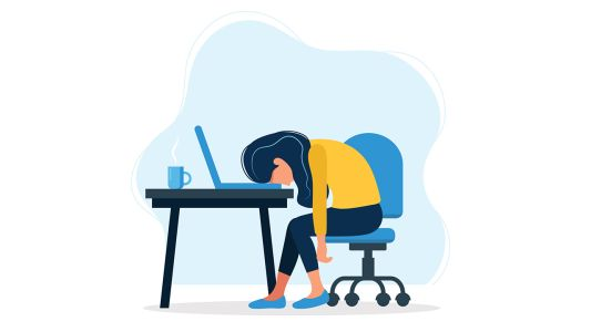 Everything You Need To Know About Burnout