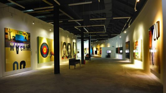 Art galleries in KL for the budding art enthusiast to visit