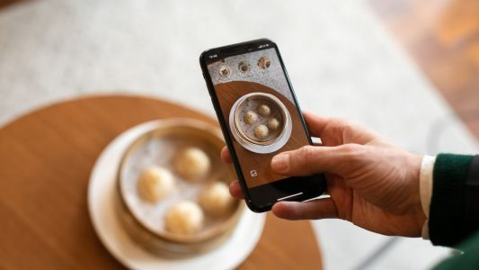 Move over Instagram, there's a new food photo app in town