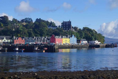 Scotland: 2 Perfect Days on the Isles of Mull and Iona