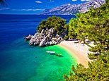 Croatia's best secluded beaches along the ravishing riviera