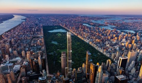 Best New York Hotels With a View